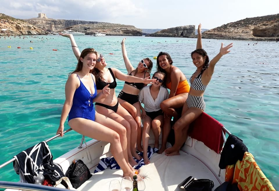 Charter & Tours